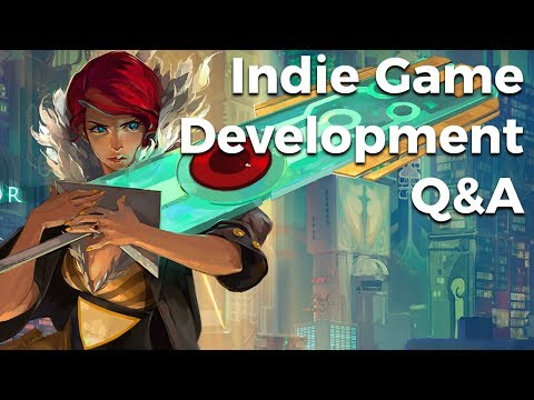How To Come Up With Game Ideas - Indie Game Development Q&A #1