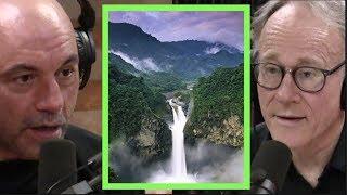 Joe Rogan   The Amazon is a Colossal Mystery w/Graham Hancock