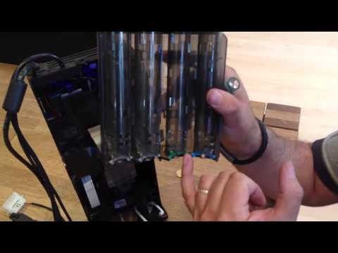 How to fix a Vending Machine Coin Mechanism