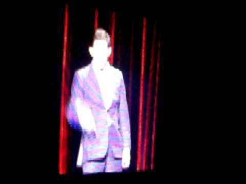Lee Evans Bohemien Rhapsody Brighton 08.11.08-DaniCatBrogan]