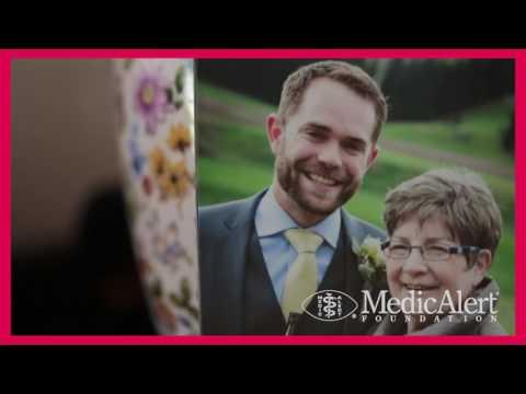 MedicAlert Foundation Beverley Testimonial