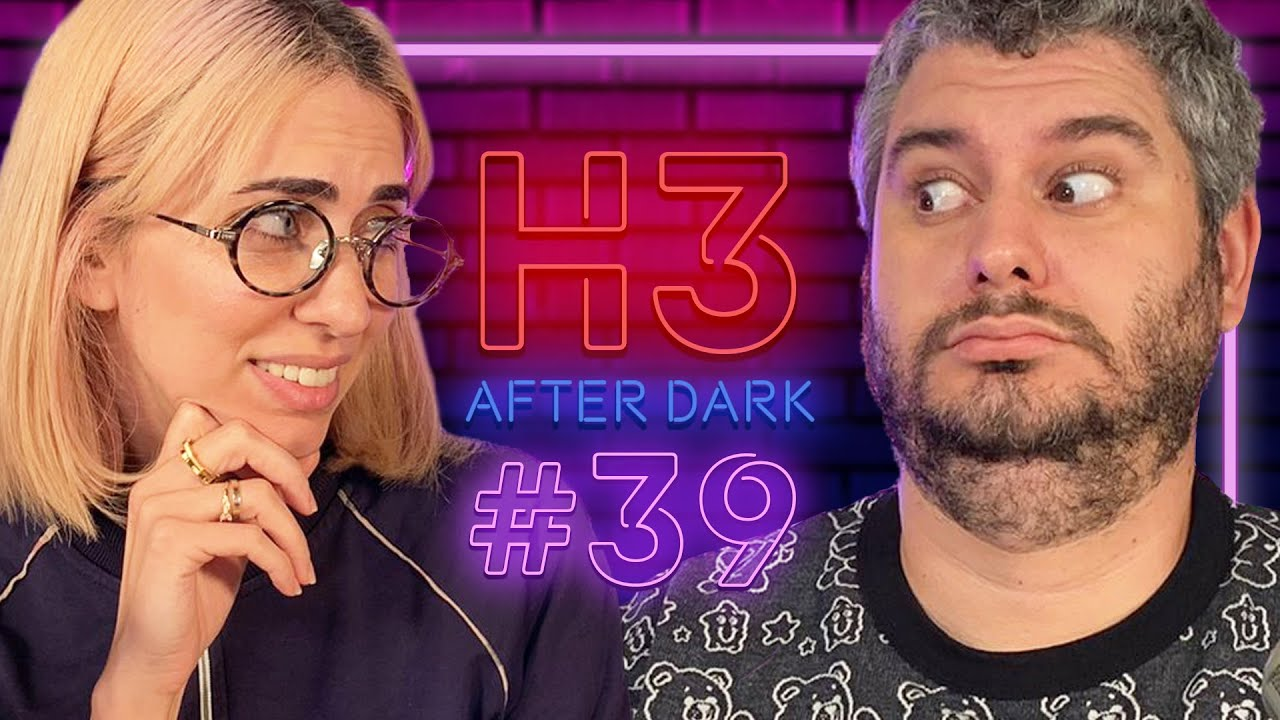 We're Having Twins Or Triplets! - H3 After Dark # 39