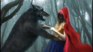 8 Creepy Fairy Tale Origins