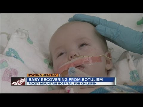 Colorado parents warn others about infant botulism