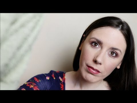 ASMR Caring Mother Role Play: Personal Attention for Sick Child