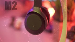 Sony WH-1000XM2 REVIEWED   Perfecting Perfection
