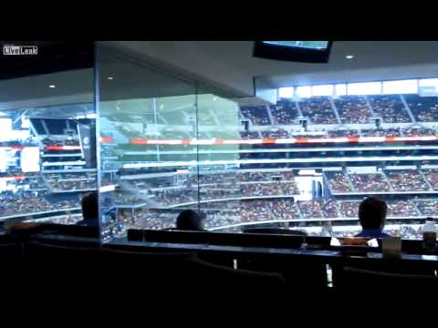 Awesome Luxury Suite At Dallas Cowboys Stadium