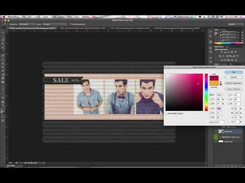 How to edit Facebook Timeline Cover for Photographer or Shop - FBC002