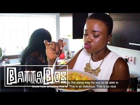 How To Cook Best Potato Porridge In Nigeria With Sisi Yemmie