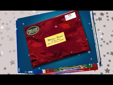 Bronx NY Santa Letters