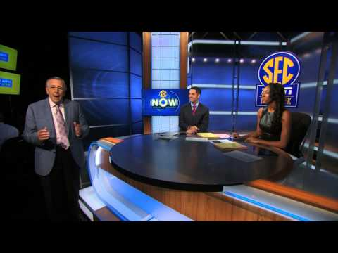 SEC Network Launch: Behind The Scenes