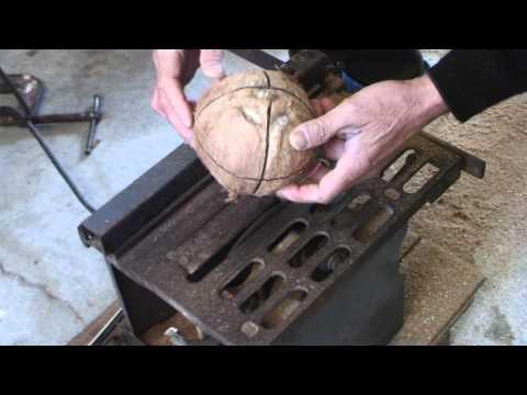 Coconut Shell remove.mpg