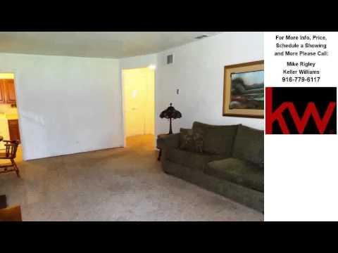 3428 Barrington Rd, Sacramento, CA Presented by Mike Rigley.