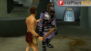 Download Planet of the Apes (2001) - PC Gameplay / Win 10 Video