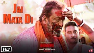 Bhoomi: Jai Mata Di ( Video) | Sanjay Dutt, Aditi Rao Hydari | Ajay Gogavle |Sachin - Jigar