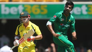 Awesome Amir removes Warner, Smith