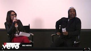 A$AP ROCKY - Jodye (HOT97 In Studio Series)