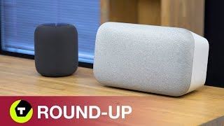 Apple HomePod vs. Google Home Max - Strijd der slimme speakers