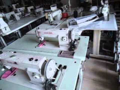 for sale used  Industrial leather sewing machines from vietnam