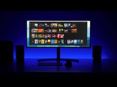 Gaming on my MacBook?!