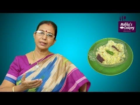 Cabbage Dal Curry | Mallika Badrinath | Indian Vegetarian Curry