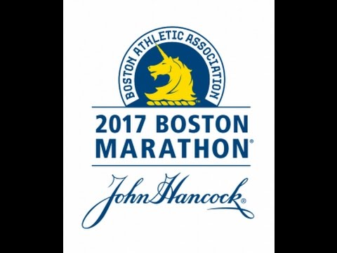 Achilles International at the 2017 Boston Marathon