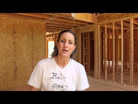 New Home Construction Part 3, by Real Estate Broker NC, SC