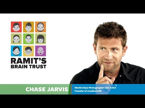 How to build business mastery and avoid being a commodity trap: With Chase Jarvis and Ramit Sethi
