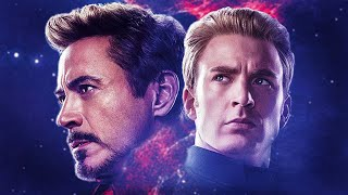Download Avengers: Endgame Movie Breakdown (SPOILERS) - The MCU Comes Full Circle Video