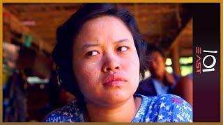 🇲🇲 Myanmar