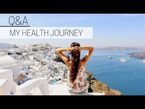 Q&A » my health journey