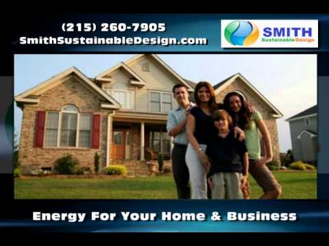 Solar Electric Yardley PA - Smith Sustainable Design