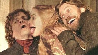 Game Of Thrones Bloopers That