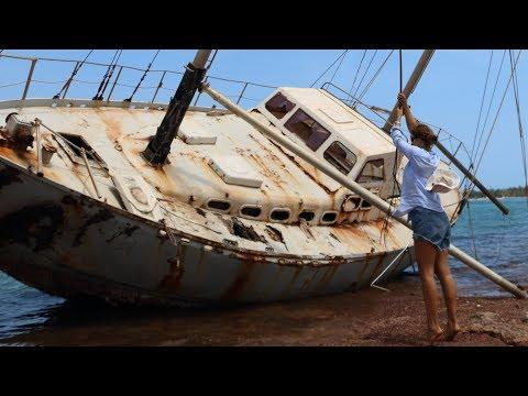 Cyclone Season in Australia's Top End – Free Range Sailing Ep 22