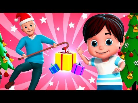 We Wish You Merry Christmas | Christmas Song | Xmas | Baby Songs By Junior Squad