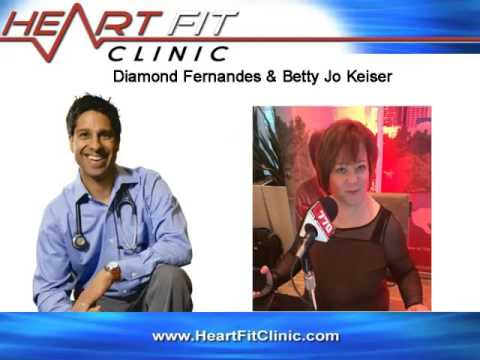 Heart Fit Talk to the Experts February 21, 2016