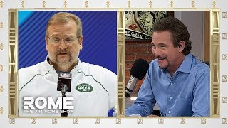 Jets Turn The Franchise Over To Adam Gase   The Jim Rome Show