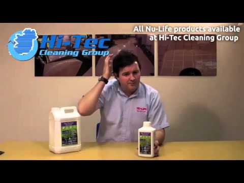Wax & Residue Remover Stripping Solution For Natural Stone