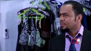 He (Ramsey Nouah) was prince charming of every woman