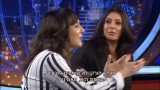 """גב האומה - ראיון עם ח""""כ מירי רגב"""