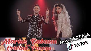 Marius Babanu & Cristina Pucean - Macarena Tik tok | Official Video