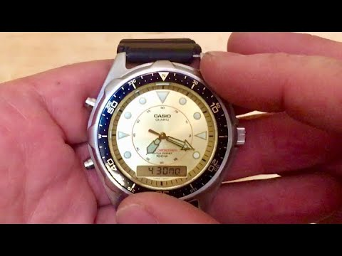How To Fix A Stuck Bezel On A Dive Watch
