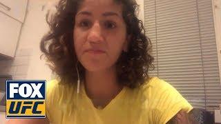 Pannie Kianzad joins TUF Talk | TUF TALK