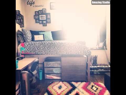 Cool Boys College Bedroom Ideas