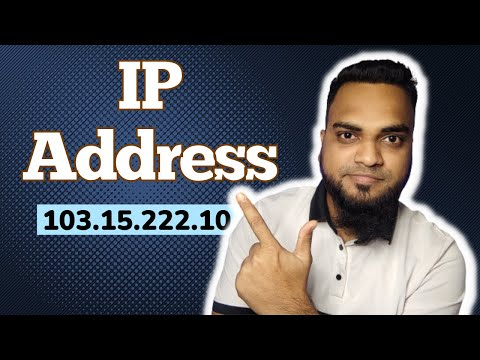 ip address? public IP vs Private IP? Static IP vs Dynamic IP? IPv4 vs IPv6?
