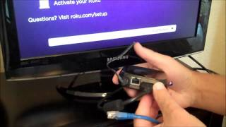Set Up Roku 3 Instructions On How To Perform Each Step