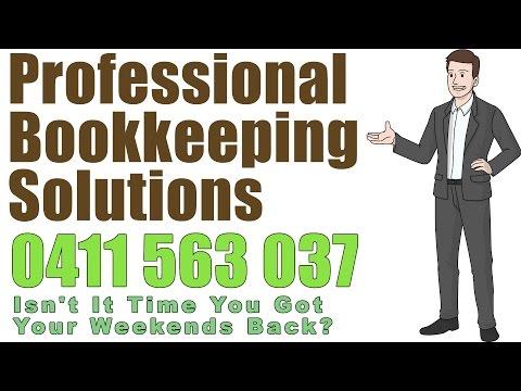 Bookkeeping Services Mandurah WA - Bookkeepers and BAS Agent Small Business Accounting Mandurah WA