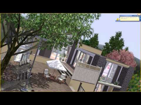 The sims 3 tutorial - Camera  - Chrillsims3