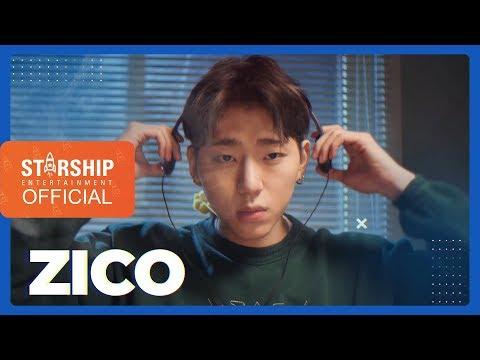 [COMING SOON] 지코 (ZICO) - 2020 PEPSI X STARSHIP PROJECT