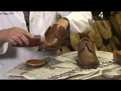 How To Make Your Leather Shoes Shine